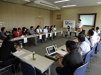 2013年Dj-Net勉強会in熊本の画像