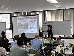 まっすー先生のブログセミナーin東京の画像