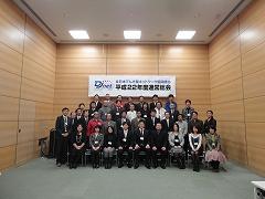 平成22年度全日本でんき屋ネットワーク協同組合通常総会