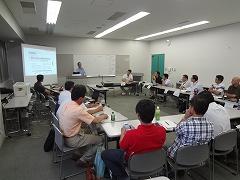 2012年これからの商売どうする討論会in浜松の画像