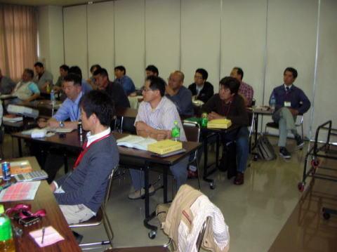 Dj-net関東グループ電気工事講習会第2部の画像