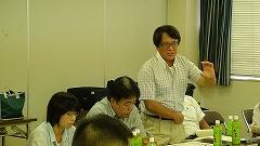 2011年これからの商売どうする討論会in四国の画像