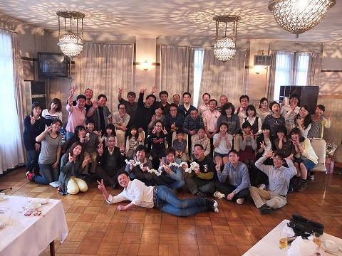 2015年Dj-net近畿グループ花見in京都の画像