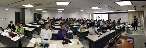 2015Dj-Net勉強会in東京の画像