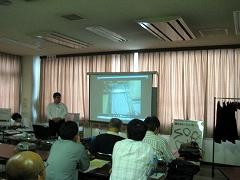 Dj-net関東グループ電線講習会の画像