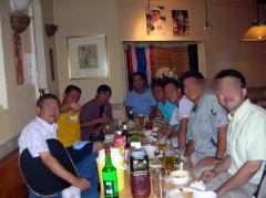 Dj関東甲信越G 梅雨明けオフ会2008の画像