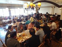 2014年Dj-net近畿グループ花見in京都の画像