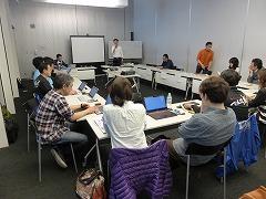 2014Dj-Net勉強会in盛岡の画像