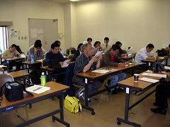 Dj-net 関東甲信越 地デジ(マスプロ協力)勉強会 in町屋の画像
