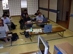 パソコン販売とサポート勉強会の画像