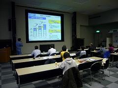 Dj-net近畿グループテレビ・HDD勉強会の画像
