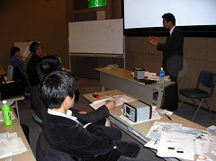 Dj-net関東甲信越グループ「実践地デジ放送勉強会」の画像