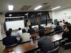 平成23年総会前夜祭「カワイ塾」の画像