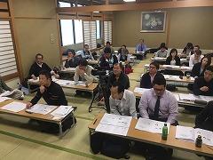 株式会社OKUTAとDj-net共催リフォーム研修の画像