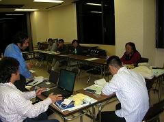 Dj-net関東甲信越G実践的な地デジ勉強会の画像
