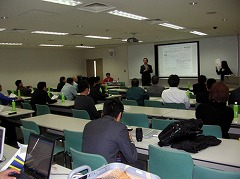 2010年組合説明会in東京の画像